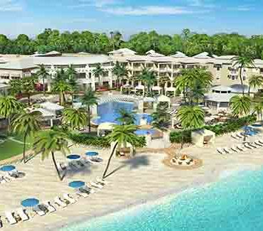 Playa Largo Resort & Spa in Key Largo