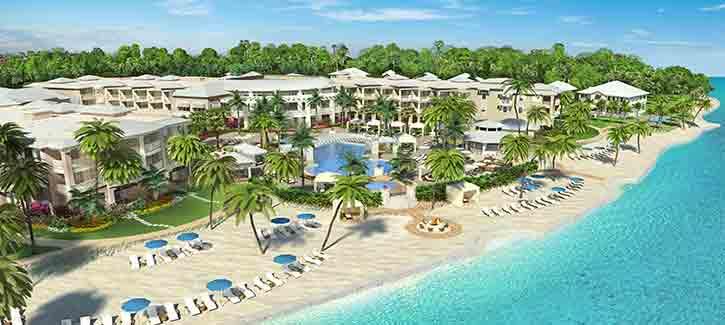 Playa Largo Resort & Spa in Key Largo