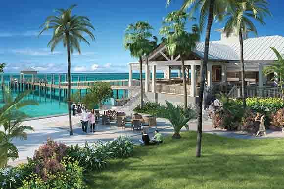 Sol-by-the-Sea Restaurant at Playa Largo Resort & Spa