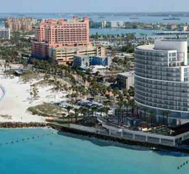 Opal Sands Resort – New Luxury Beachfront Hotel in Clearwater Beach