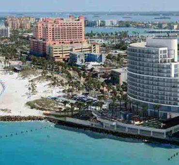Opal Sands Resort - New Luxury Beachfront Hotel in Clearwater Beach