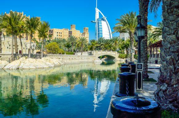 Burj Al Arab Hotel, Dubai ,Copyright Kotsovolos Panagiotis