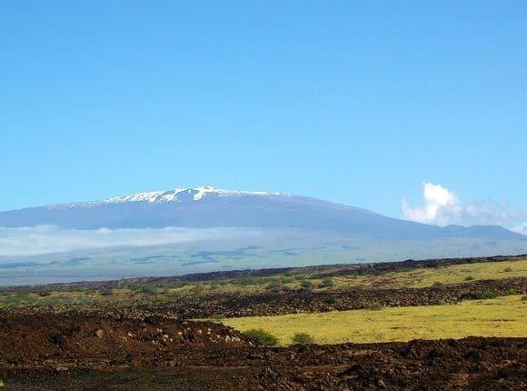 Mauna Kea photo by Elsaladav used under Creative Commons License