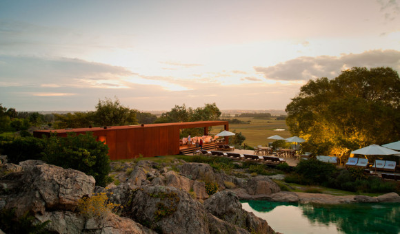 Fasano Las Piedras property photo by Fasano Hotels