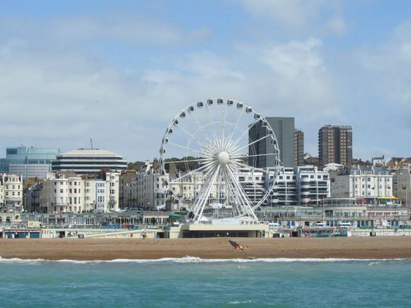 Brighton London