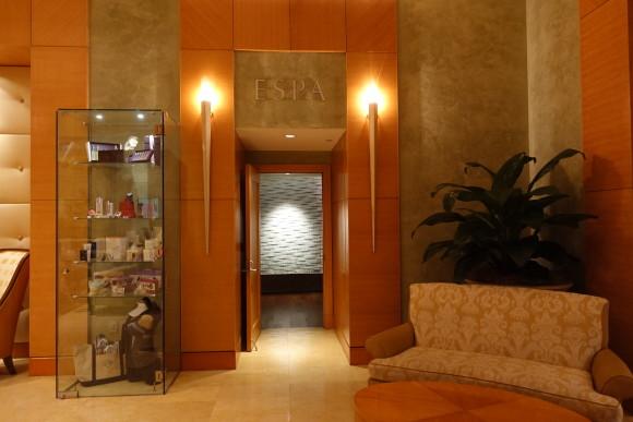 ESPA Spa at Acqualina Resort