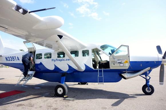 Tropic Ocean Airways - 9-passenger Cessna Grand Caravan EX