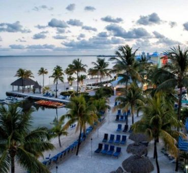 Key Largo Bay Marriott Resort - An Island Escape at the Heart of it All