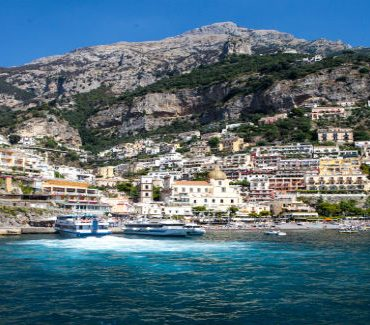 Photo Tours of the Amalfi Coast - The New Vacation