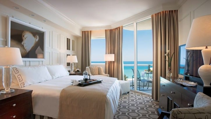 Acqualina Resort Is Miami S Luxury Oasis Carmen Edelson