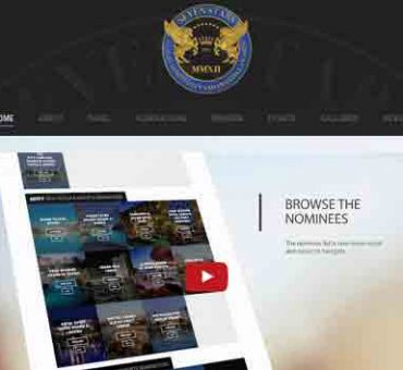 Seven Stars Luxury Hospitality and Lifestyle Awards Launches New Website