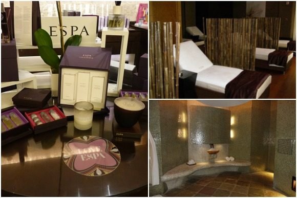 ESPA Spa at Acqualina Resort