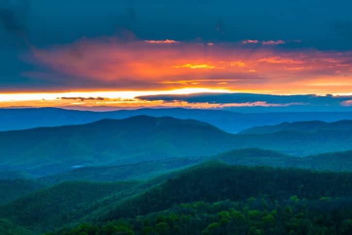 Massanutten Resort – Luxury in Virginia