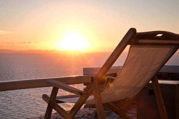 For your Honeymoon, choose the best Greek Island