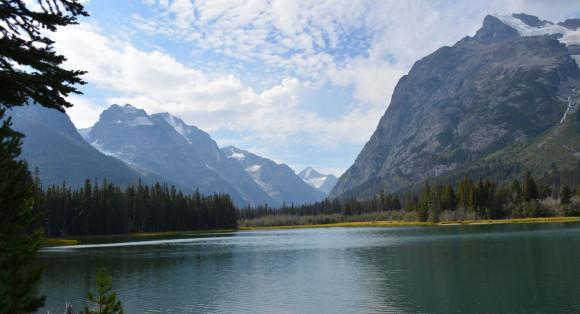 Photo courtesy of The Chilko Experience Wilderness Resort in British Columbia