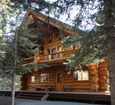 The Chilko Experience Wilderness Resort -  Chilko Lake, British Columbia