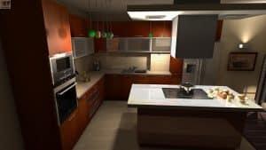 kitchen-airbnb