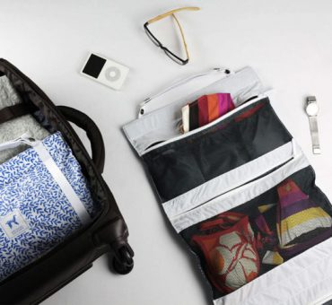 Origami Unicorn TUO Review: The Travel Undergarment Organizer