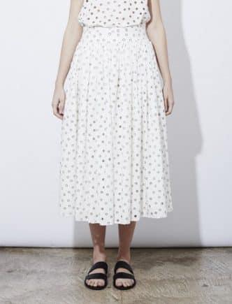 Skirt by Rhié