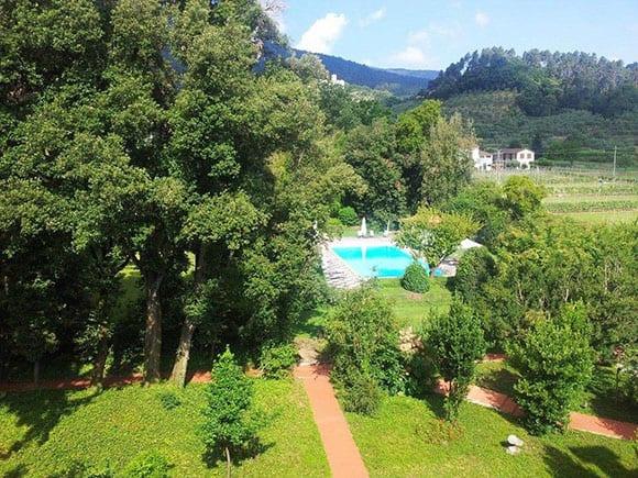 Hotel La Principessa Lucca