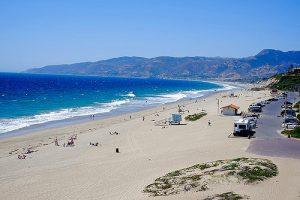 Zuma Beach (Photo: Flickr Cshall72)