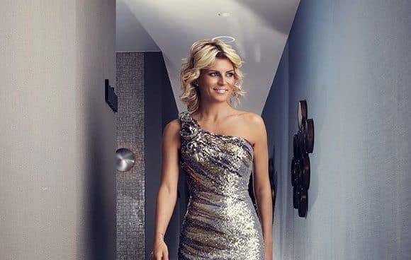 Ece Vahapoglu (Image Seven Stars Awards)