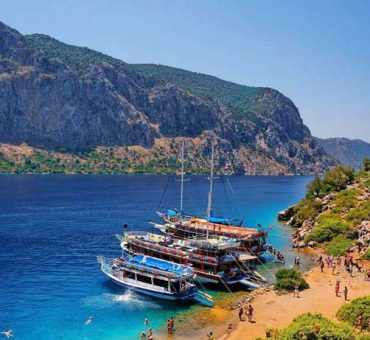 5 Luxuries you can enjoy on a Holiday in Turkey