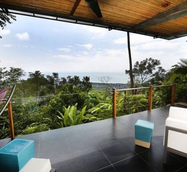 Best Boutique Hotels in Costa Rica