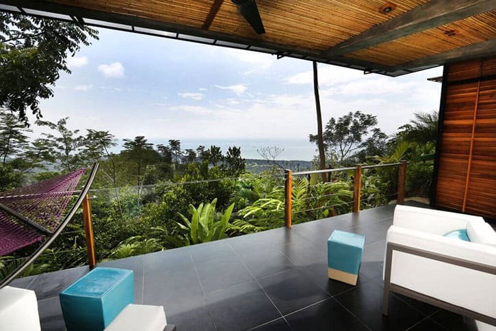 Best boutique hotels in costa rica carmen edelson for Best boutique hotels 2016