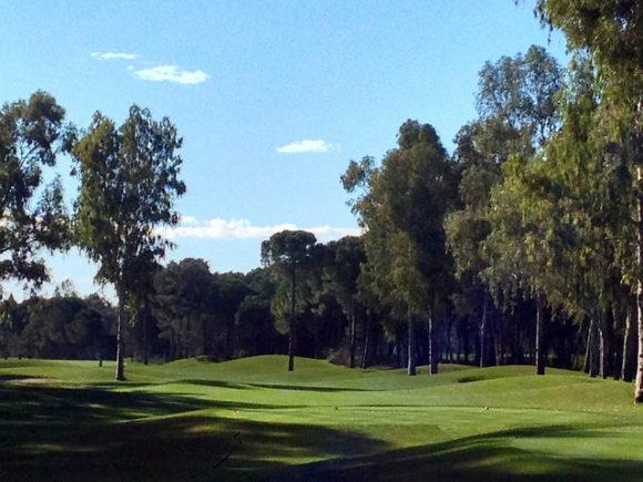 Antalya Golf Course, Turkey (Image credit Golf und Reisen Flickr)