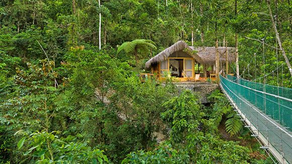 Pacuare Lodge Costa Rica - Honeymoon Suite (Photo: Pacuare Lounge)