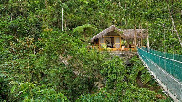 Pacuare Lodge Costa Rica - Honeymoon Suite (Photo: Pacuare Lounge)