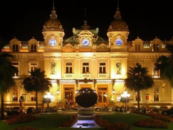 Monte Carlo (Photo Courtesy of Quafrica.com)