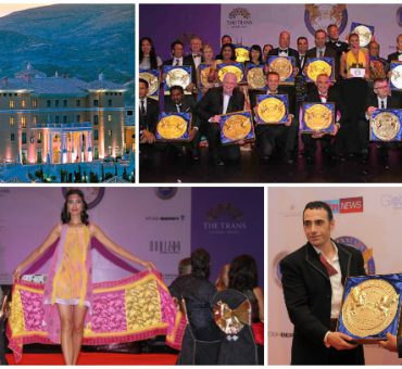 The Seven Stars Hospitality and Lifestyle Awards Returns to Marbella, Spain
