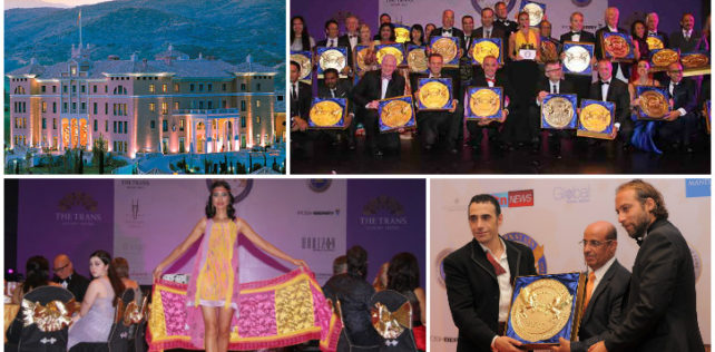 The 2016 Seven Stars Hospitality and Lifestyle Awards Returns to Marbella, Spain