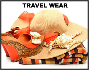 Travel Wear