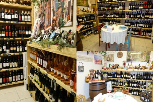 Il Paesano Italian Gourmet Food Cafe Deli And Wine Market