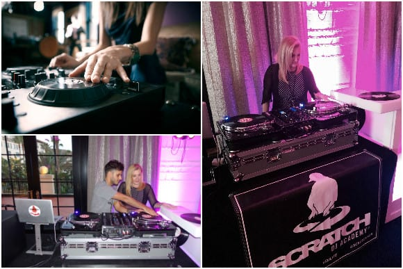 Mix Program with DJ Luxe at the Hard Rock Hotel Universal Orlando - The Sound of My Stay