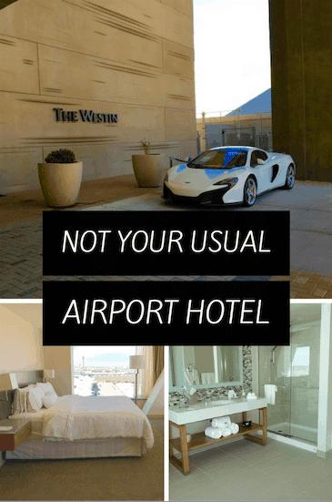 AirportHotel