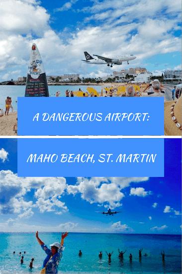 DangerousAirport