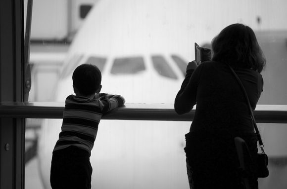 airportwithkids