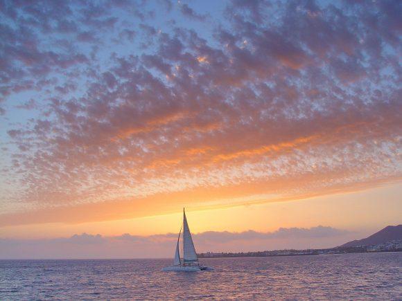 Catlanza Sunset Ride in Lanzarote