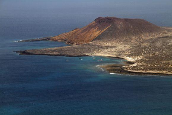 Lanzarote , Canary Island