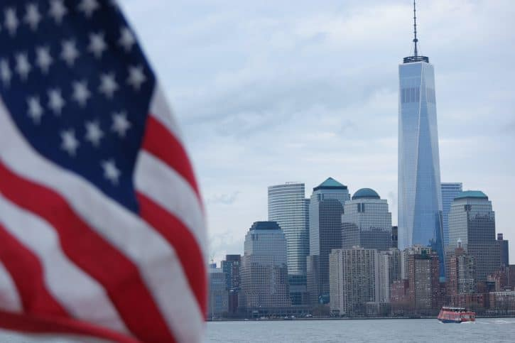 Top 5 Labor Day Celebrations in New York City For Families
