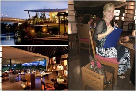 Agave Azul Sushi & Tequila Bar - Rosewood Mayakoba