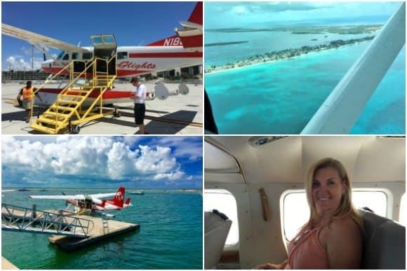 Cape Air Airlines Flight to Hilton at Resorts World Bimini