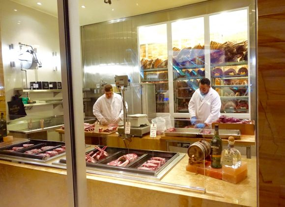 Council Oak Steaks and Seafood - The Butcher Shop
