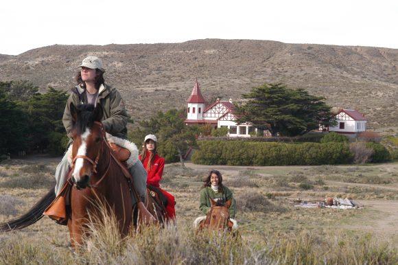 El Pedral (Puerto Madryn, Argentina)