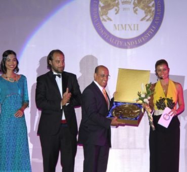 The Seven Stars Luxury Hospitality and Lifestyle Awards return to Marbella Spain