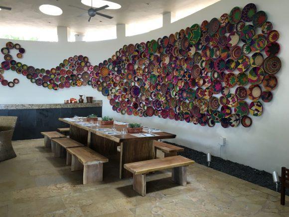Punta Bonita Restaurant - Rosewood Mayaboka